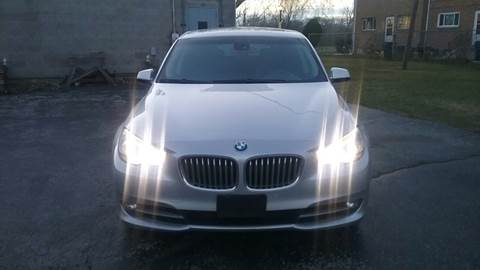 2010 BMW 5 Series for sale in Evanston, IL