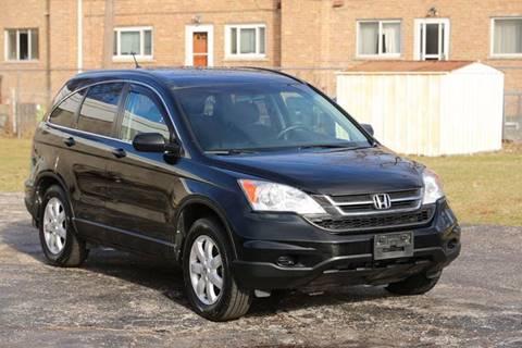 2011 Honda CR-V for sale in Evanston, IL