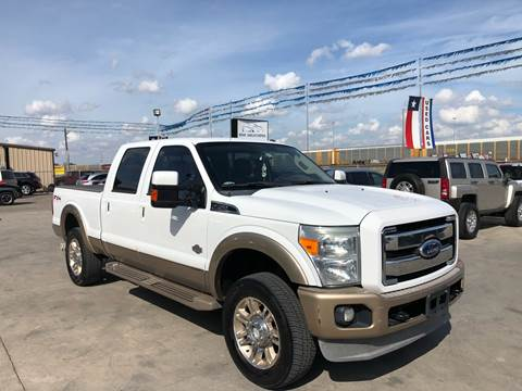 Used Trucks For Sale In San Antonio >> 2011 Ford F 250 Super Duty For Sale In San Antonio Tx