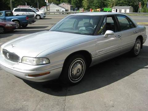 1999 Buick LeSabre for sale at Middlesex Auto Center in Middlefield CT