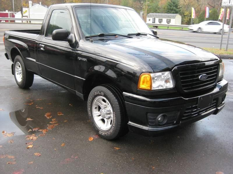 2005 Ford Ranger for sale at Middlesex Auto Center in Middlefield CT