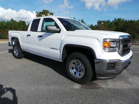 2014 GMC Sierra 1500 for sale in Brunswick, GA