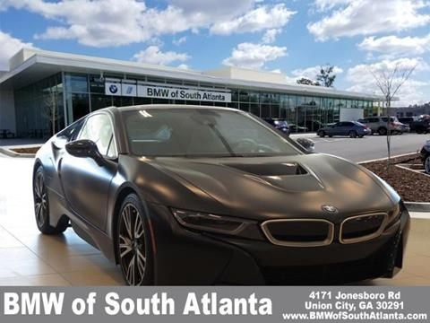 2017 BMW i8 for sale in Union City, GA