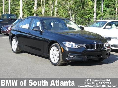 2018 BMW 3 Series for sale in Union City, GA