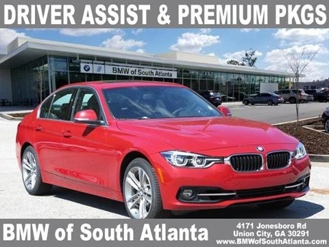 2017 BMW 3 Series for sale in Union City, GA