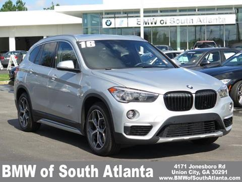 2016 BMW X1 for sale in Union City, GA