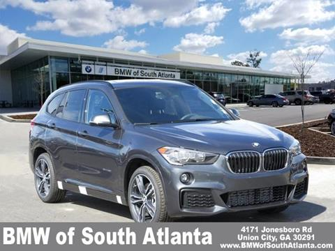 2018 BMW X1 for sale in Union City, GA