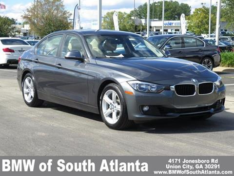 2013 BMW 3 Series for sale in Union City, GA