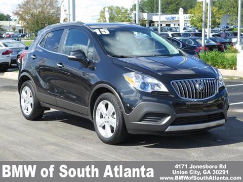 2015 Buick Encore for sale in Union City, GA