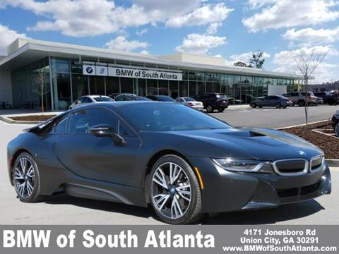2017 Bmw I8 For Sale In Old Hickory Tn Carsforsale Com