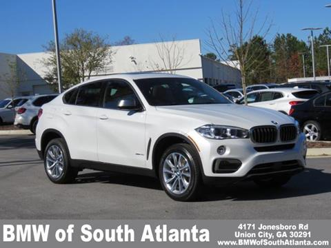 2019 Bmw X6 For Sale In Union City Ga