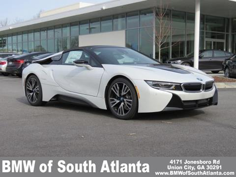 Bmw I8 For Sale In Amory Ms Carsforsale Com