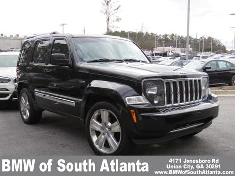2012 Jeep Liberty for sale in Union City, GA