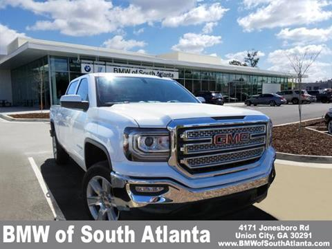 2017 GMC Sierra 1500 for sale in Union City, GA