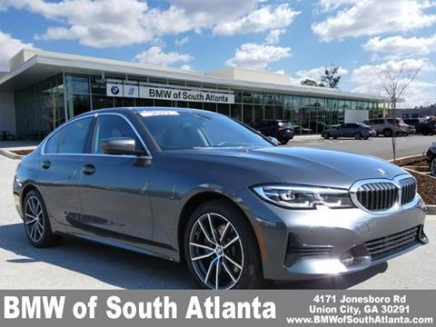 2019 BMW 3 Series for sale in Union City, GA