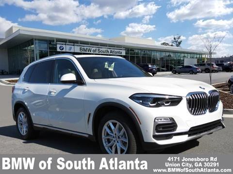 Bmw Of South Atlanta In Union City Ga Carsforsale Com