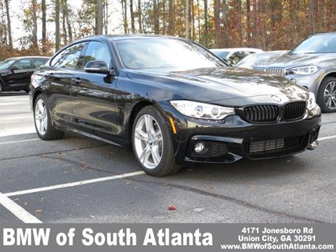 2017 BMW 4 Series for sale in Union City, GA