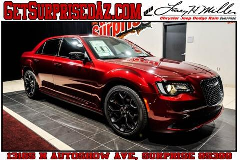 2019 Chrysler 300 for sale in Surprise, AZ