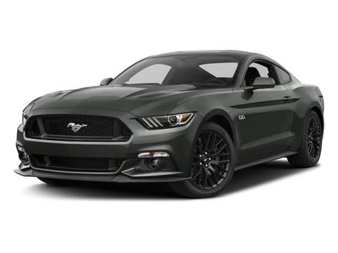 2017 Ford Mustang for sale in Surprise, AZ