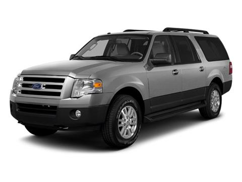 2014 Ford Expedition EL for sale in Surprise, AZ