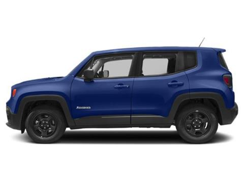 2018 Jeep Renegade for sale in Surprise, AZ