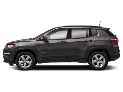 2019 Jeep Compass for sale in Surprise, AZ