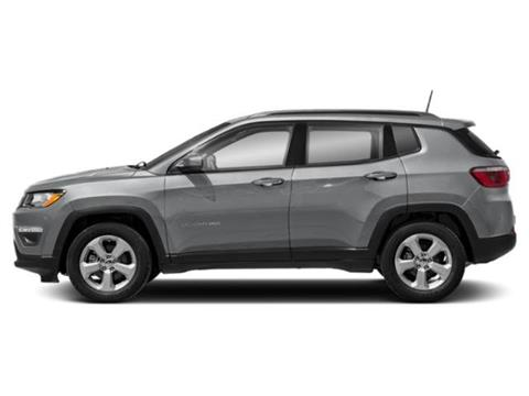 2019 Jeep Compass for sale in Surprise, AZ
