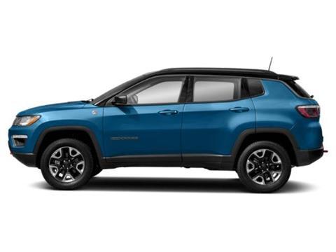 2020 Jeep Compass for sale in Surprise, AZ