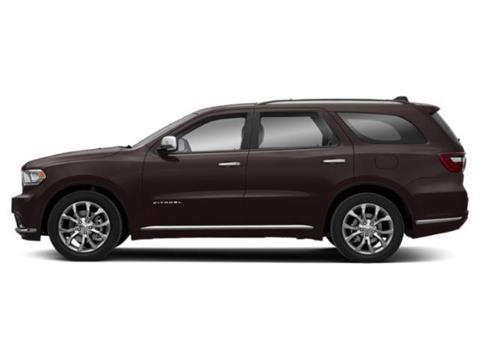 2020 Dodge Durango for sale in Surprise, AZ
