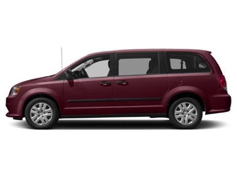 2019 Dodge Grand Caravan for sale in Surprise, AZ