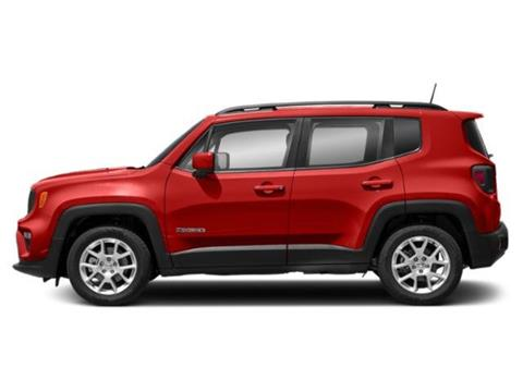 2019 Jeep Renegade for sale in Surprise, AZ