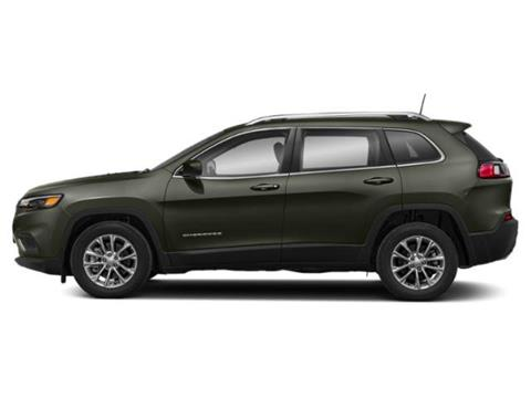 2020 Jeep Cherokee for sale in Surprise, AZ