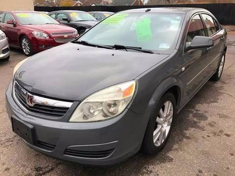 2007 Saturn Aura car for sale in Detroit