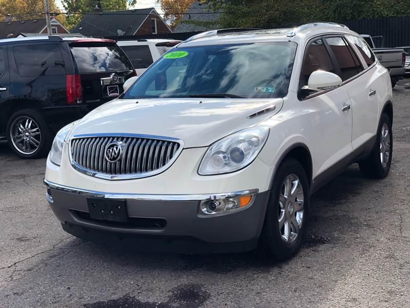 2010 Buick Enclave car for sale in Detroit