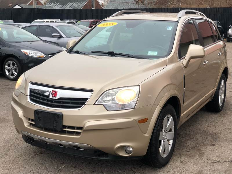 2008 Saturn Vue car for sale in Detroit
