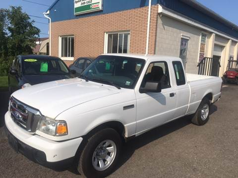 2008 Ford Ranger for sale in Spencerport, NY
