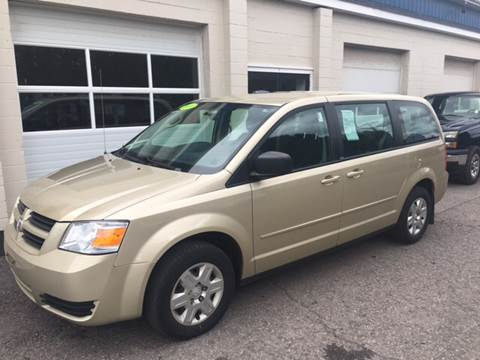 2010 Dodge Grand Caravan for sale in Spencerport, NY
