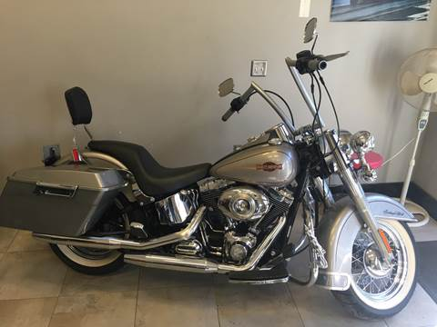 2007 Harley-Davidson Heritage Softail  for sale in Spencerport, NY