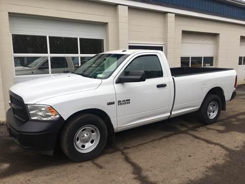 Ram For Sale >> Ram For Sale In Spencerport Ny Ogden Auto Sales Llc