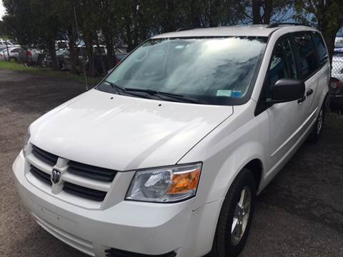2008 Dodge Grand Caravan for sale in Spencerport, NY