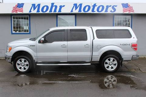 2010 Ford F-150 for sale in Salem, OR