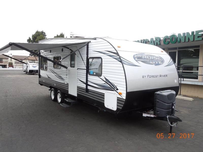 2016 Forest River Salem 211SSXL  - Oxnard CA