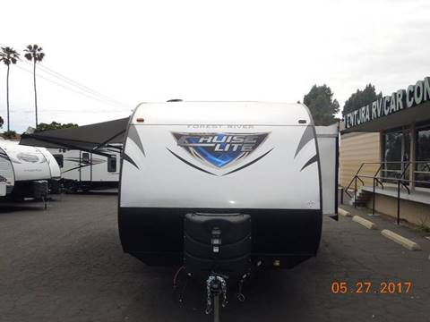 2017 Forest River Salem 263BHXL