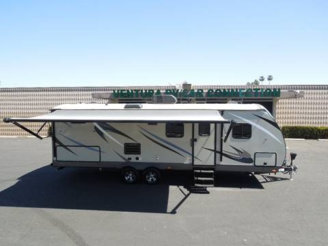 2018 Cruiser RV Shadow Cruiser 279 DBS