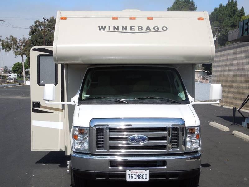 2017 Winnebago Minnie Winnie 22R  - Oxnard CA