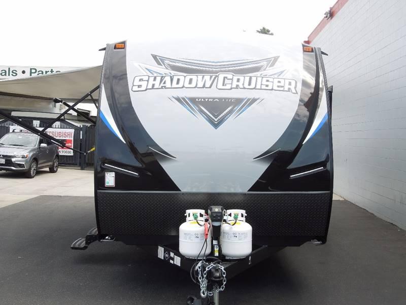 2018 Cruiser RV Shadow Cruiser 263RLS  - Oxnard CA