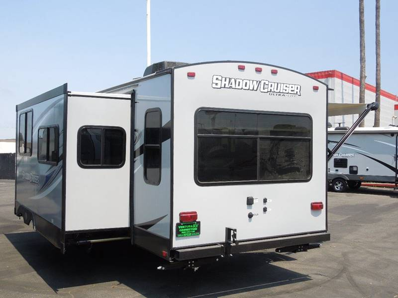 2018 Cruiser RV Shadow Cruiser 263 RLS  - Oxnard CA