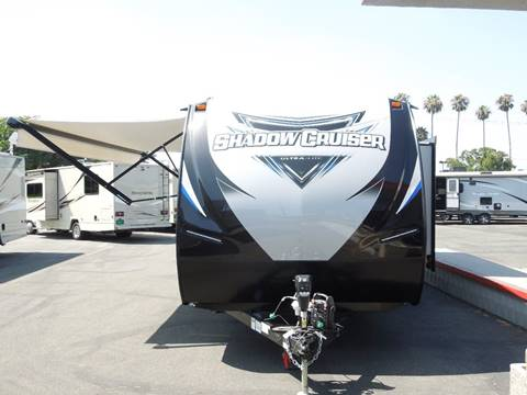 2018 Cruiser RV Shadow Cruiser 251RKS