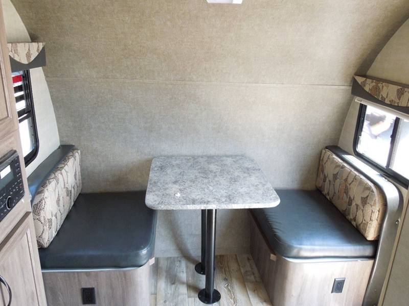 2018 Pacific Coach Works Econ 17FD  - Oxnard CA