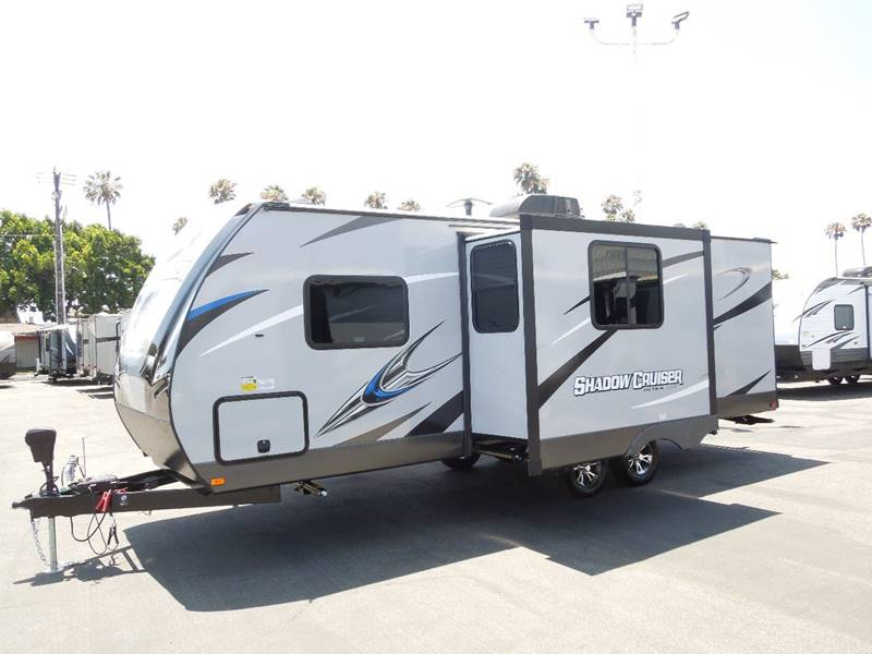2018 Cruiser RV Shadow Cruiser 240BHS  - Oxnard CA